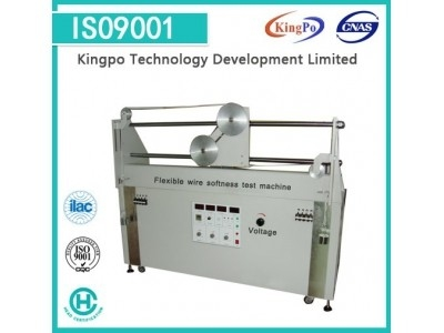 High Performance Winding Flexibility Test Equipment 600×1500×700cm